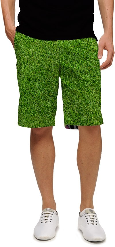 Lost Ball StretchTech Men's Short MTO