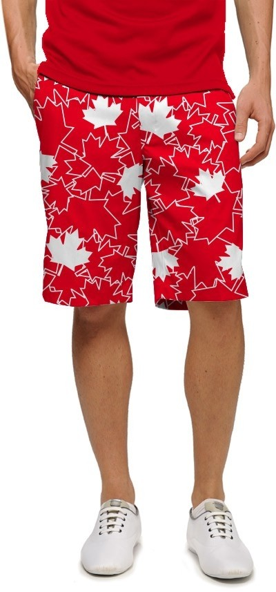 Woodworth Collection Oh Canada Men's Short