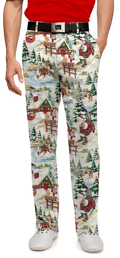 North Pole CC Men's Pant MTO