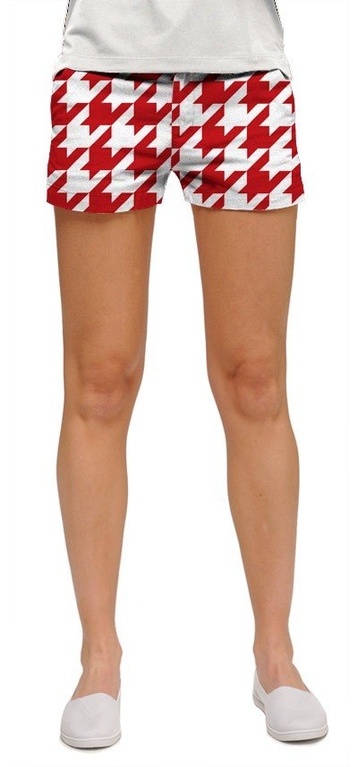 Red Tooth Women's Mini Short MTO