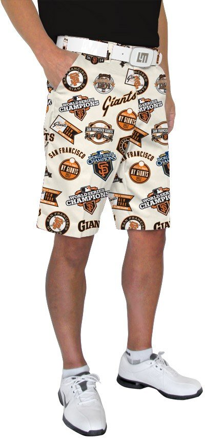 Giants Retro Men's Short MTO