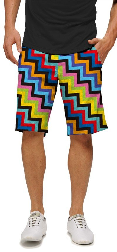 Steppin' Out Men's Short MTO