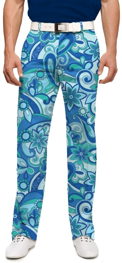Summer of Love StretchTech Men's Pant MTO