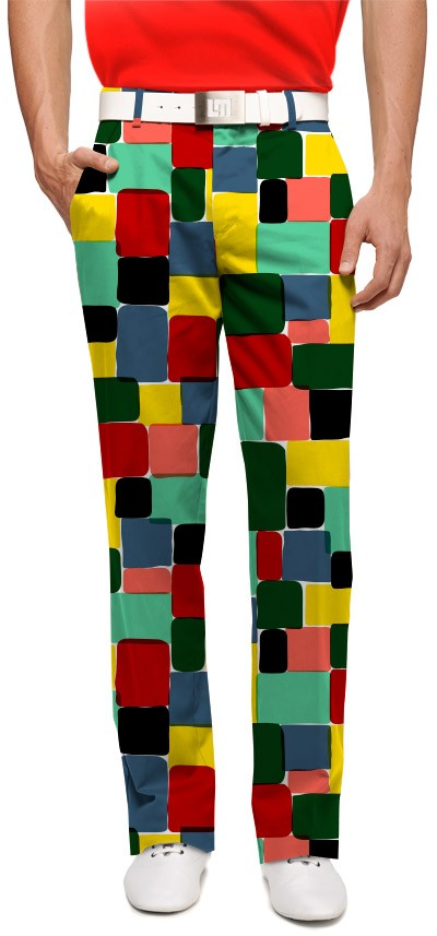 Technicolor Dream Men's Pant MTO