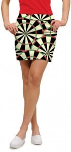 Bull & Cork StretchTech Women's Skort/Skirt MTO