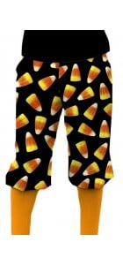 Candy Corn Men's Knickerbockers MTO