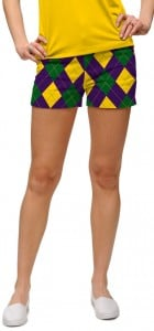 Carnivale Women's Mini Short MTO