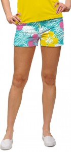 Castaway StretchTech Women's Mini Short MTO