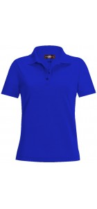 Women Essential Dazzling Blue Shirt
