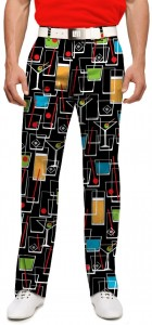 Happy Hour StretchTech Men's Pant MTO