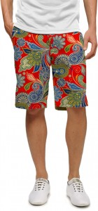 Hotel Lobby StretchTech Men's Short