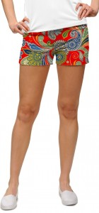 Hotel Lobby StretchTech Women's Mini Short MTO
