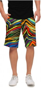 Jungle Bogey StretchTech Men's Short MTO