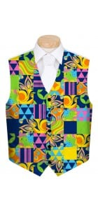 LM Greatest Hits Vol 1 Men's Vest MTO
