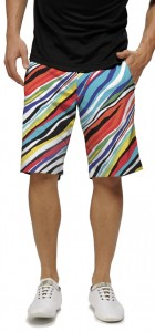 Return To The Jungle Men's Short MTO