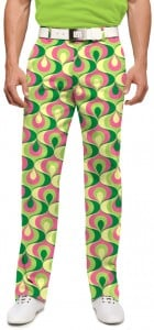 Ribbon Candy Men's Pant MTO