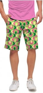 Ribbon Candy Men's Short MTO