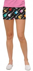 Rockstar Women's Mini Short MTO