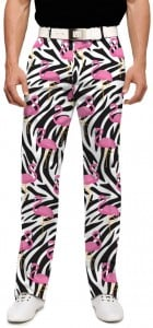 Savage Flamingos StretchTech Men's Pant