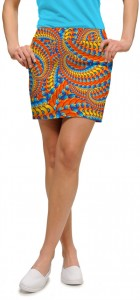 Serpentine StretchTech Women's Skort