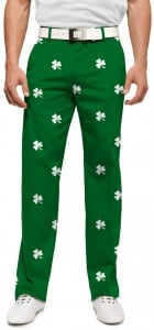 Shamrocks Men's Pant
