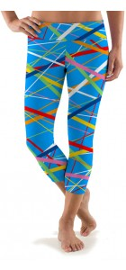 Stix Capri Leggings