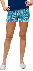 Summer of Love StretchTech Women's Mini Short MTO