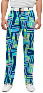 Tiki Bar Blue Men's Pant