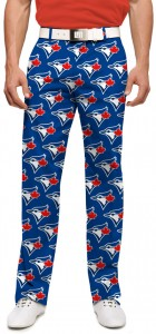 Blue Jays Solid Men's Pant MTO