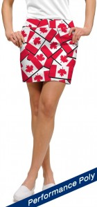 True North StretchTech Women's Skort/Skirt MTO