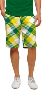 Vegeburger Men's Short MTO