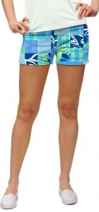 Wedding Crashers StretchTech Women's Mini Short MTO