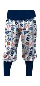 Yankees Retro Knickerbockers MTO