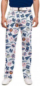 Yankees Retro Men's Pant MTO