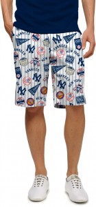 Yankees Retro Men's Short MTO