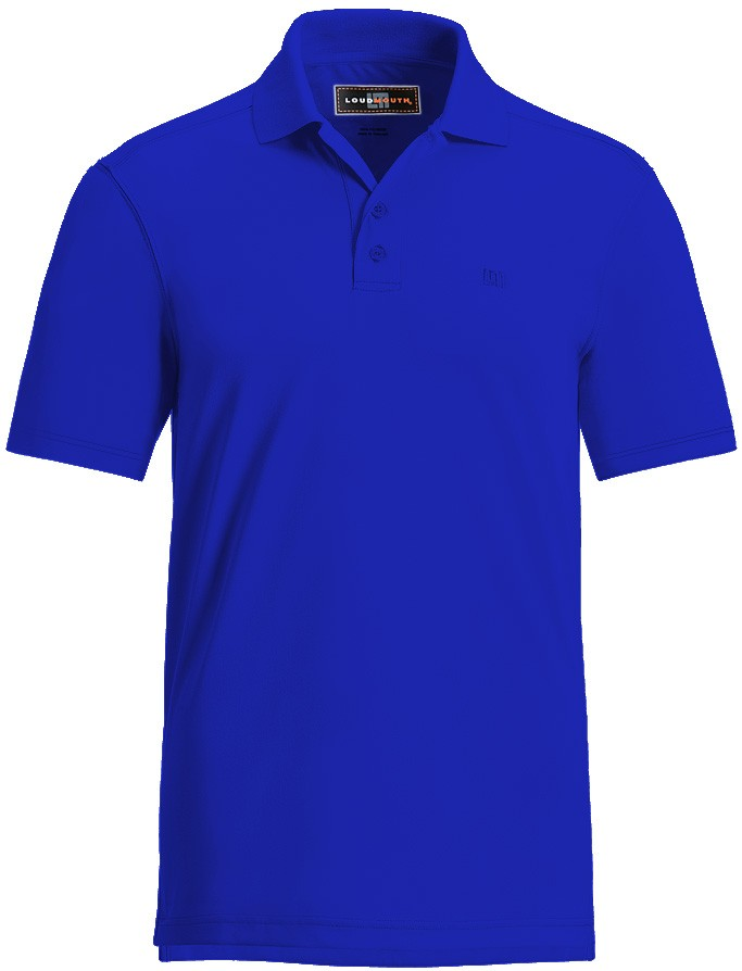 Essential Dazzling Blue Shirt