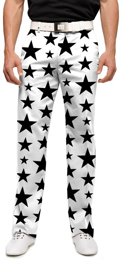Five Stars Men's Pant MTO