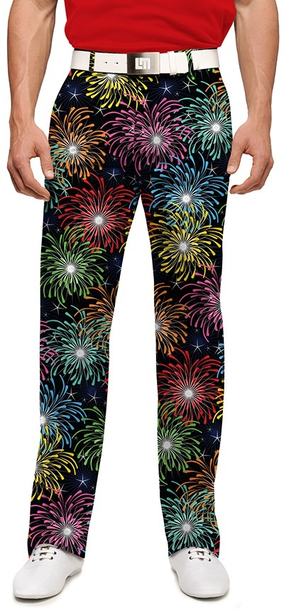 Grand Finale StretchTech Men's Pant MTO
