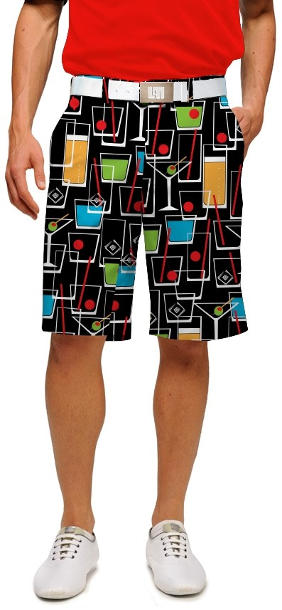 Happy Hour StretchTech Men's Short