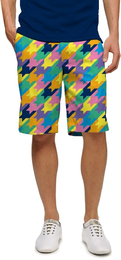 Peaches & Cream StretchTech Men's Short