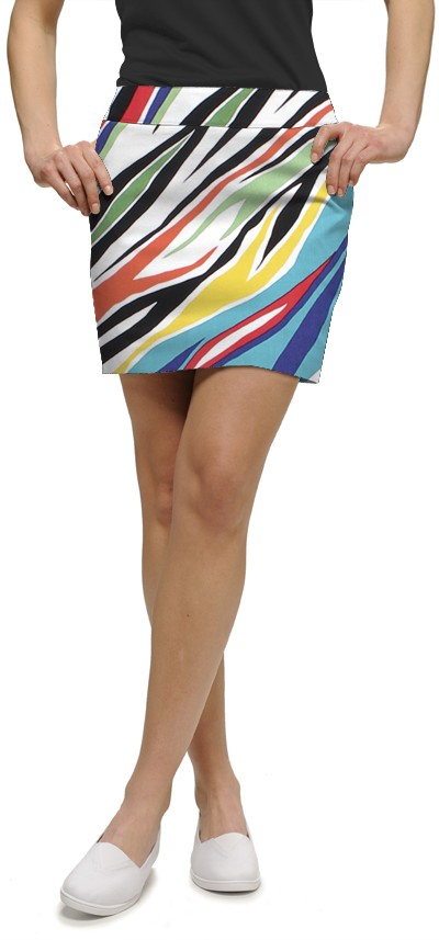 Return To The Jungle Women's Skort/Skirt MTO