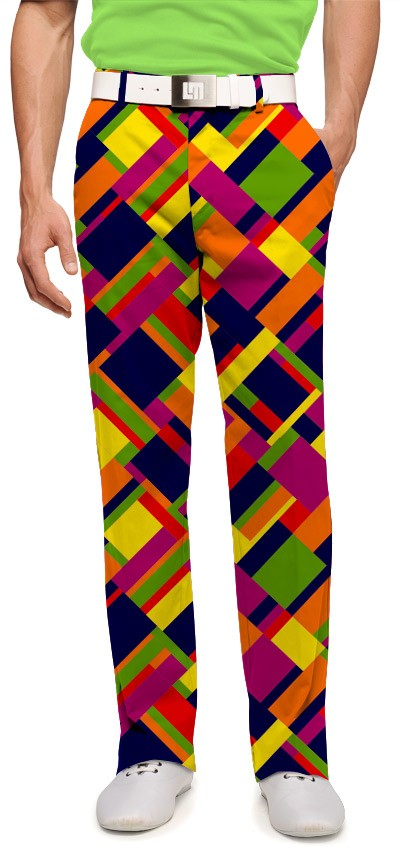 Wreck Tangles Men's Pant MTO