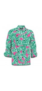 Banana Beach Chef Coat MTO