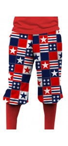 Betsy Ross StretchTech Knickerbockers MTO