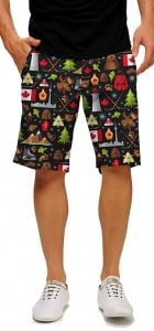 Canuck StretchTech Men's Short MTO