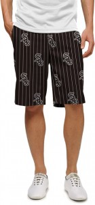 White Sox Pinstripe Men's Short MTO