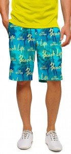 Corona Beach Life StretchTech Men's Short MTO
