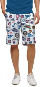 Cubs Retro StretchTech Men's Short MTO