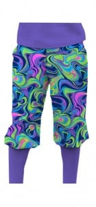 Eye Candy StretchTech Knickerbockers MTO