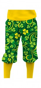 Field of Clover StretchTech Knickerbockers MTO